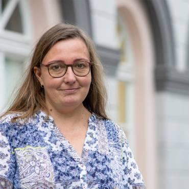 Katrin Becker