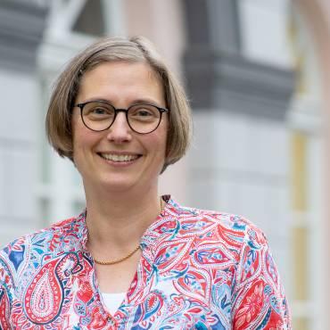Dr. Jella von Groeling-Müller