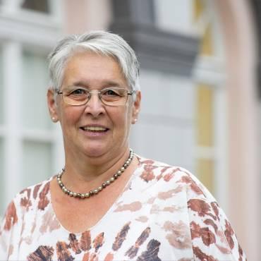 Hannelore Leciejewski
