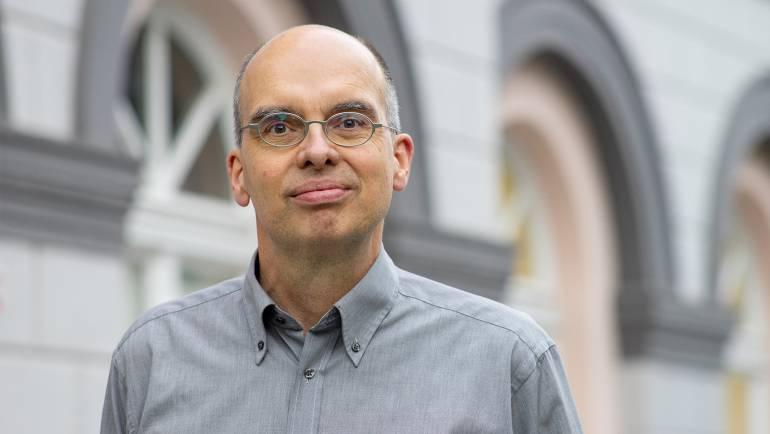 Dr. Christoph Sager