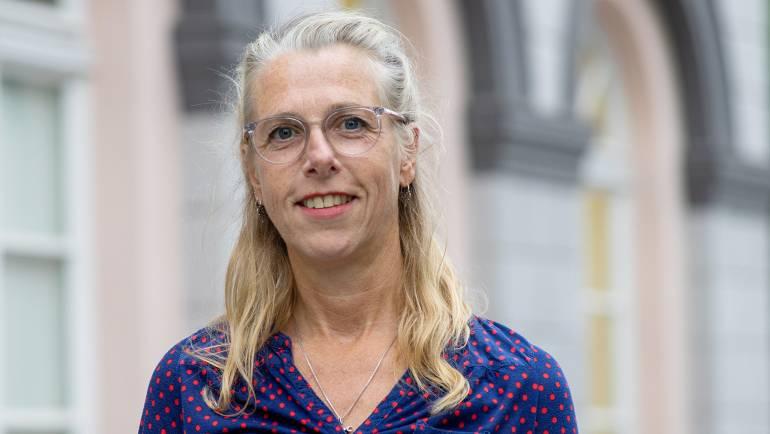 Anke van den Bosch
